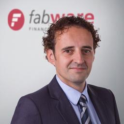 José Manuel Rodríguez Fabware